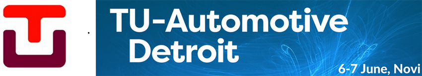 TU-Automotive Detroit 2018