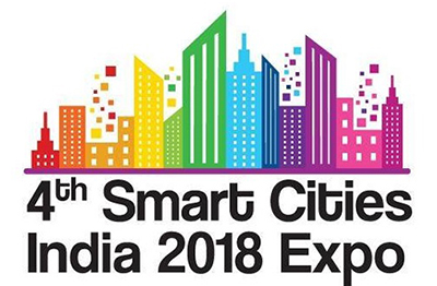 Smart Cities India 2018 Expo