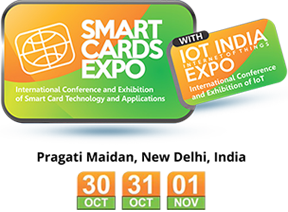 SmartCards Expo 2018