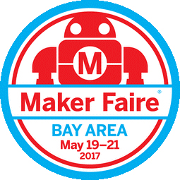 Maker Faire Bay Area 2017