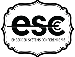 Embedded Systems Conference Silicon Valley