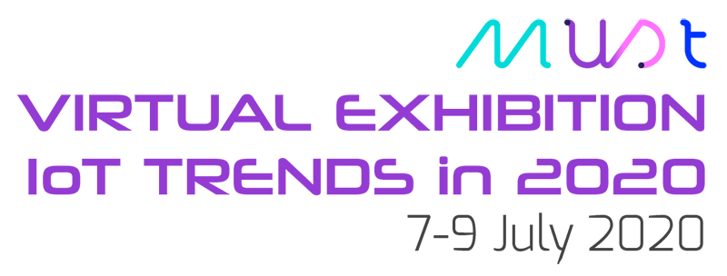 MUST Virtual Exhibition IoT Trends 2020