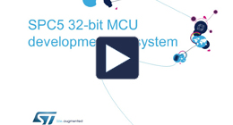 SPC5-CRYP-LIB - Software Cryptography Library for SPC5 MCUs