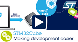 Product Overview - STM32Cube making STM32 development easier