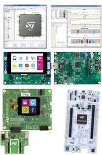 Get started with the STM32F7 series of very high-performance MCUs with ARM® Cortex®-M7 core