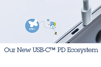 Everything You Can Learn, Try, and Do With Our New USB-C™ PD Ecosystem