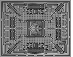 MEMS (Micro-Electro-Mechanical systems)