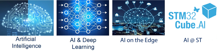 artificial intelligence ai stmicroelectronics