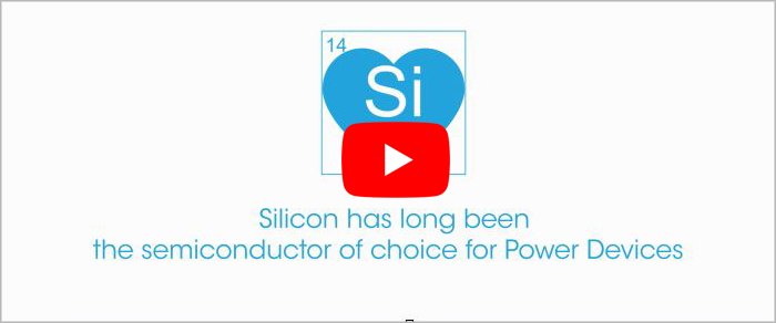 SiC Silicon Carbide video