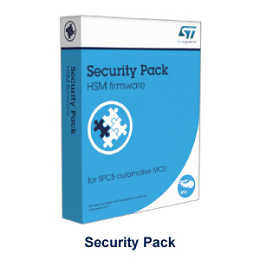security pack