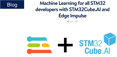 Artificial Intelligence (AI) - STMicroelectronics