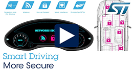 Smart Driving -  More Secure