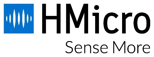 HMicro and STMicroelectronics Announce Wearable Wireless Biosensor