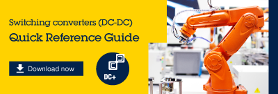 buck converter pdf reference guide