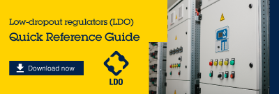 low dropout voltage regulator design guide