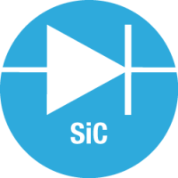 SiC diodes
