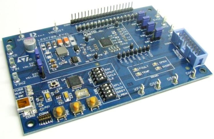 STM32F103C4 - Mainstream Performance line, ARM Cortex-M3 MCU with 16