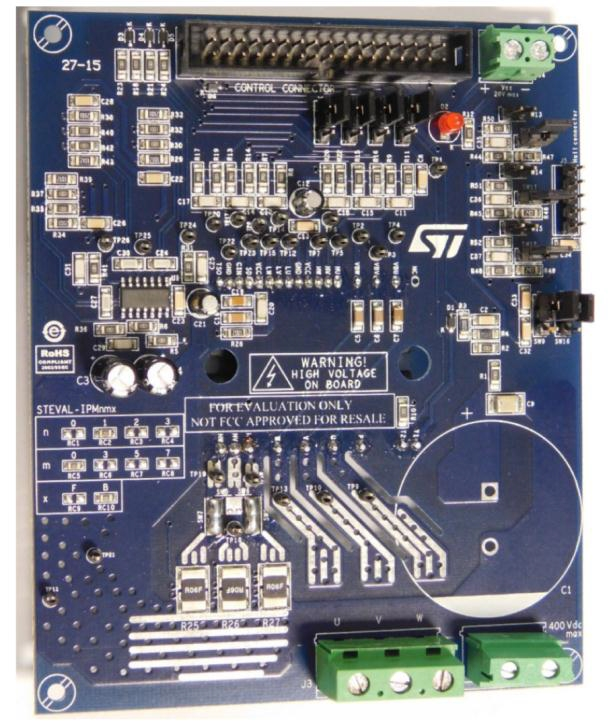 Room Air Condition (RAC) - STMicroelectronics