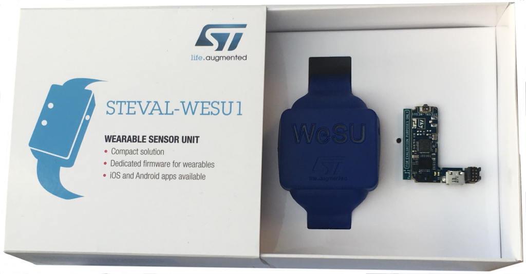 STEVAL-WESU1 image with box