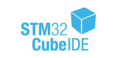 STM32CubeIde Board Photo