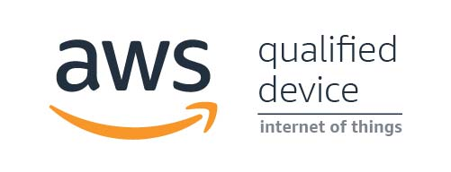 AWS qualifed device