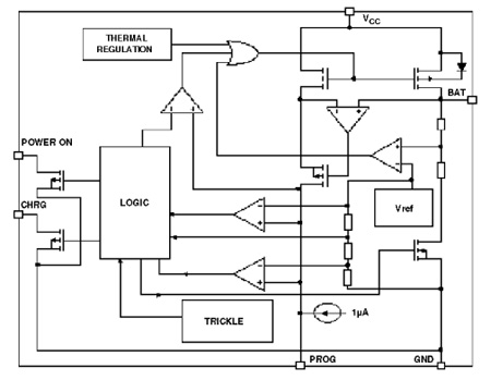 Pic as well Stbc08 also Headphone  lifier Ic moreover Motion Alarm Sensor Using Lm7215 Zvn4306 additionally 6 Pin Connector Diagram. on usb power supply circuit diagram