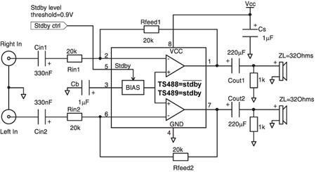 Surveillance Camera Wiring Diagram in addition T21564637 Headphone wiring diagram furthermore Headphone  lifier For  puter additionally C01324212 likewise Stereo Speakers Connections. on usb audio wiring diagram