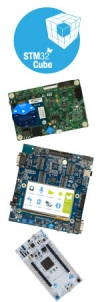 STM32L4+ Ultra‐Low‐Power Microcontrollers (MCU) with