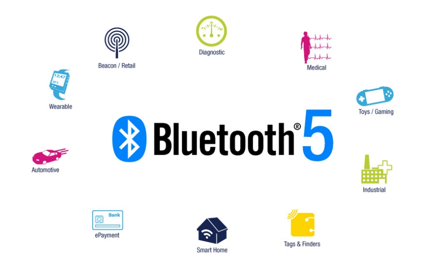 bluetooth chip