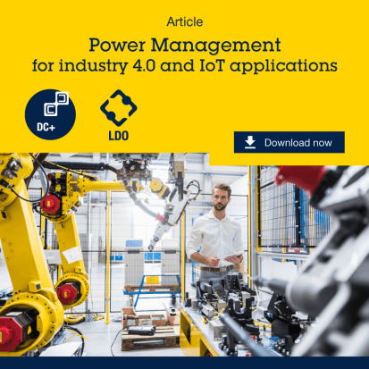 pdf power management for industry 4.0 iot