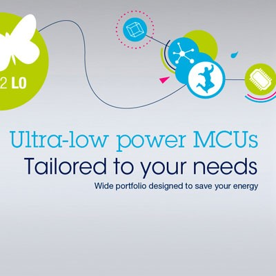 STM32L0 Ultra Low Power MCUs