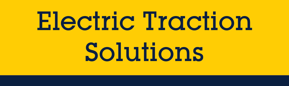 Electric Traction Solutions