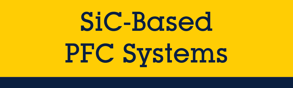 SiC-Based PFC Systems