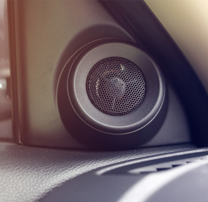 Automotive Sound System