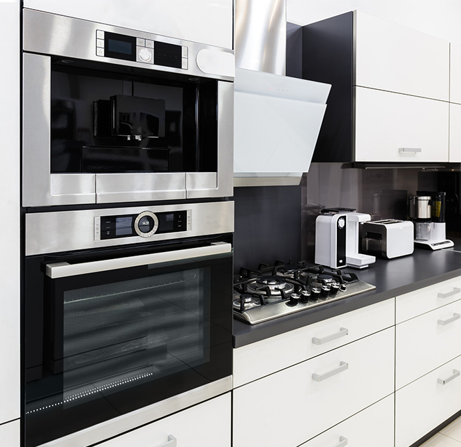 Home and Professional Appliances
