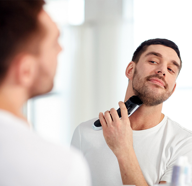 Electric Shavers, Epilators and Trimmers