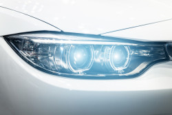 Car Exterior Lighting