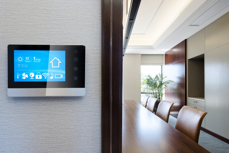 smart climate control system