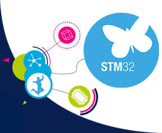 STM32 with TouchGFX webinar