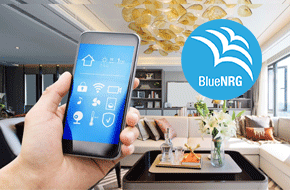 Discover St S Bluenrg Bluetooth Low Energy System On Chips