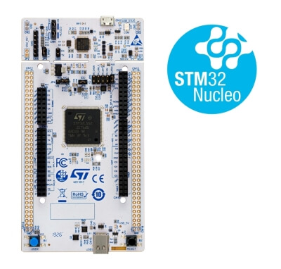 arm m33 development board supporting Arduino