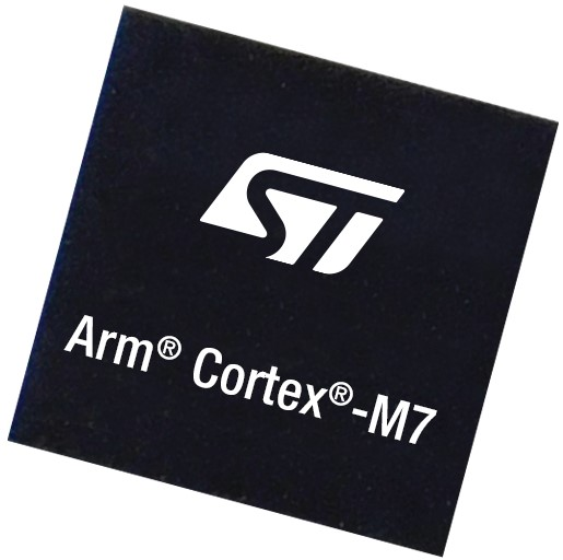arm cortex m7 processor core