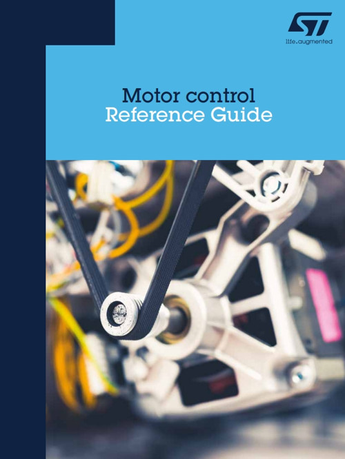 motor control reference guide pdf