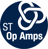 Op-Amps (Operational Amplifiers) - STMicroelectronics