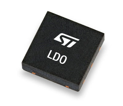 low dropout ldo regulator