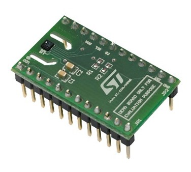 MEMS product evaluation board