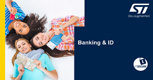 Banking and ID secure solutions
