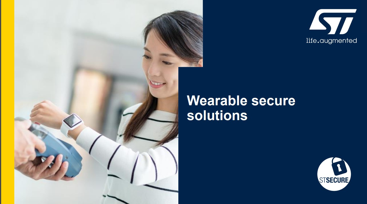 Secure Wearable solutions