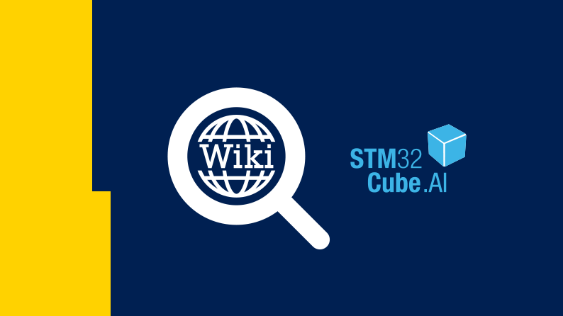 How to use Teachable Machine to create an image classification application on STM32